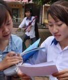 Chuyên đề:THIÊN NHIÊN CHỊU ẢNH HƯỞNG SÂU SẮC CỦA BIỂNI. MỤC ĐÍCH CHUYÊN ĐỀ Cung cấp cho học sinh những đặc điểm tự nhiên cơ bản nhất của Biển Đông.Từ đó đánh giá được ảnh hưởng của Biển Đông đối với thiên nhiên Việt Nam. Sau khi học xong bài học, học sin