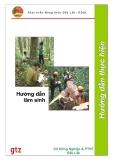 Hướng dẫn lâm sinh - Sở NN & PTNT Đắk Lắk