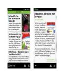 .Chọn trình duyệt di động cho điện thoại Android