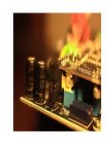 Đánh giá ampli NuForce Icon HDP