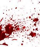 Giọt máu loang trên tường