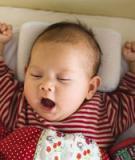 Mẫu thời gian chăm bé 9-10 tháng tuổi