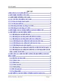 Đề tài: KHẢO SÁT HỆ THỐNG LÀM MÁT VÀ TÍNH TOÁN KIỂM TRA KÉT LÀM MÁT ĐỘNG CƠ CA498