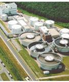 Đề tài: Tìm hiểu hệ thống xử lý nước thải tại KCN Mỹ tho