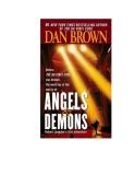 THIÊN THẦN VÀ ÁC QUỶ (ANGELS AND DEMONS) Tác giả: Dan Brown