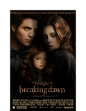 Breaking dawn( hừng đông) Tác giả: Stephenie Meyer