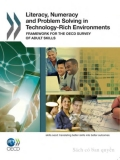 literacy numeracy and problem solving in technology rich environment