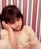 7 dấu hiệu nhận biết trẻ bị suy nhược