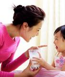 Bổ sung quá nhiều canxi ảnh hưởng đến chiều cao của trẻ?