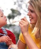 Dấu hiệu nhận biết trẻ bị dị vật đường thở?
