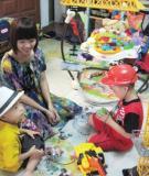Thuê đồ chơi cho trẻ: giải pháp tiết kiệm hiệu quả?