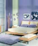 Phòng ngủ ấn tượng cho bé