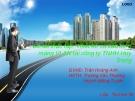 Đề tài thực tập: Thiết kế và cấu hình mạng VLAN tại công ty TNHH Huy Trang
