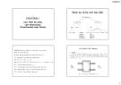 Chương I: Các thiết bị logic lập trình được