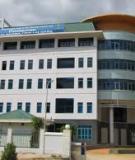 Tác động của chính sách miễn, giảm thuế Thu  nhập doanh nghiệp đối với các doanh nghiệp  và  môi trường  kinh doanh trên  địa  bàn tỉnh  Vĩnh Phúc