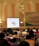 Nghiên cứu tính dễ bị tổn thương và năng  lực thích  ứng với biến đổi khí hậu của  cộng đồng xã Tây Phong huyện Cao  Phong tỉnh Hòa Bình