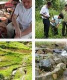 Giáo trình Công nghệ môi trường (ln lần thứ hai) - NXB ĐH Quốc gia Hà Nội