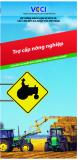 TRỢ CẤP NÔNG NGHIỆP -  CAM KẾT GIA NHẬP WTO TRONG LĨNH VỰC NÔNG NGHIỆP