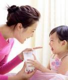 5 lưu ý khi bổ sung canxi cho con để có hiệu quả cao nhất
