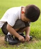 Cảnh báo tình trạng rối loạn lo âu ở trẻ