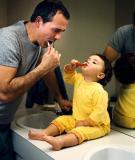 Để bảo vệ sức khỏe răng cho bé tốt nhất