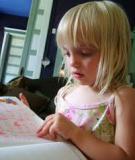 Những quy tắc dạy con tự lập từ nhỏ