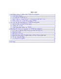 Phần mềm TEMS Investigation