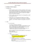 Tài liệu hướng dẫn sử dụng TEMS Investigation