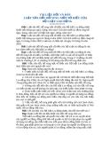 Tài liệu hỏi và đáp Luật sửa đổi bổ sung một số điều của Bộ Luật lao động