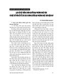 """Báo cáo """" Lịch sử hệ thống chính quyền địa phương Nhật Bản và một số vấn đề cải cách chính quyền địa phương Nhật Bản hiện nay """""""