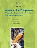 maize in the philippines production systems