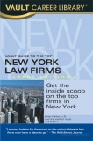vault guide to the top new york law firms 2007