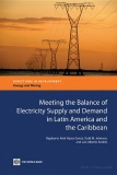 meeting the balance of electricity supply and demand in latin america