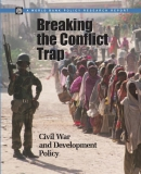 breaking the conflict trap civil war and development policy