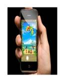 .Trò chơi trên thiết bị di động: Apple lấn át Java