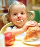 Nguyên tắc 'mackeno' và bí quyết giúp trẻ ăn ngon miệng