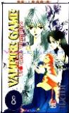 Trò chơi Vampire - Tập 08