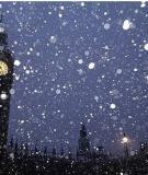 Luân Hồi Trong Một Đêm Tuyết