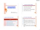 Bài giảng Cơ sở lý thuyết hóa phân tích 1 - GV. Nguyễn Quốc Thắng
