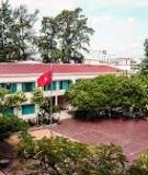 Sân Trường Ngày Cuối