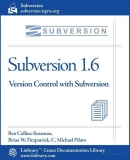 subversion 1 6 official guide version control with subversion
