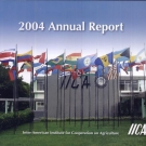 informe anual 2004 2004 annual report