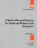 a market oriented strategy for small and medium scale enterprises