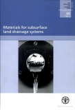materials for subsurface land drainage systems