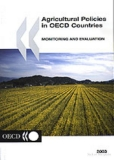 agricultural policies in oecd countries monitoring and evaluation 2003