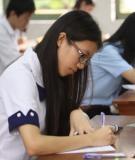 Đề thi thử đại học văn khối c năm 2011 đề số 2