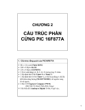 Bài giảng vi xử lý-Chương số 2: Cấu trúc