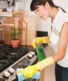 10 Bí quyết trong bếp đơn giản