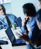 Làm gì khi khách hàng từ chối?