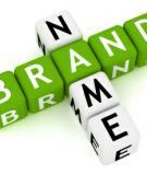 Phát triển tên thương hiệu sao cho hiệu quả